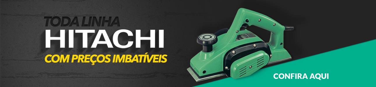 Hitachi ferramentas elétricas