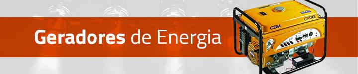 Gerador de energia elétrica