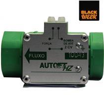 Fluxostato Autojet Hz Para Acionamento De Bomba De Até 2 Cv Em Nylon Estruturado E Cobre Horizontal 20060111001