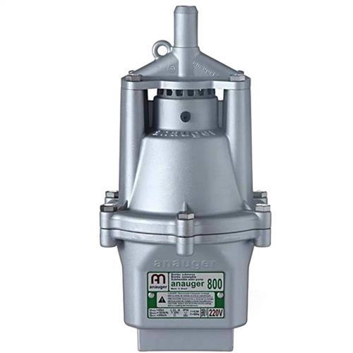 Bomba Para Poço Vibratória Anauger 800 220V