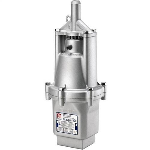Bomba Para Poço Vibratória Anauger 900 220V