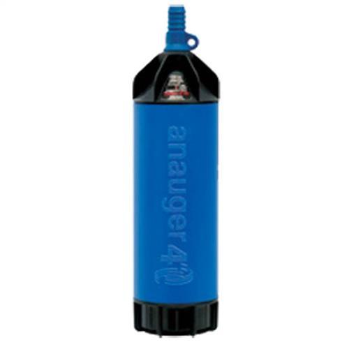 Bomba Para Poço Vibratória Anauger 4 H60 Monofásica 220V