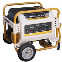 Gerador De Energia Buffalo Partida Elétrica Gasolina Bfge 8000 Master 15 Cv 7,25 Kva