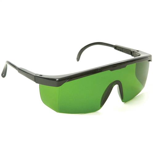 Óculos De Segurança Carbografite Spectra 2000 Verde