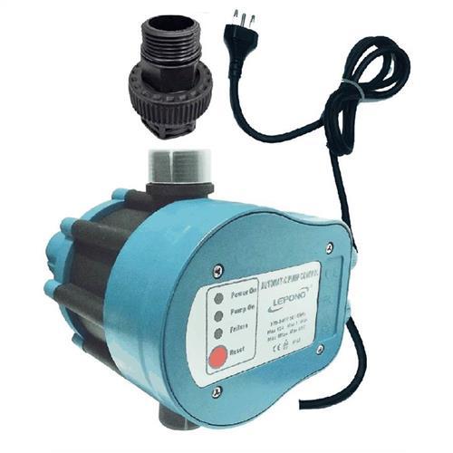 """Controlador De Pressão Lepono Claw 1.1Kw 1""""Bsp 220V"""