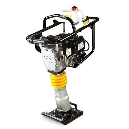 Compactador De Solo Csm Cs 55 Rental A Gasolina - 20100127003