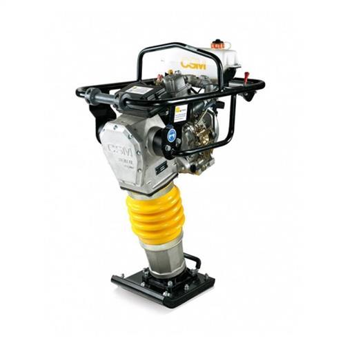 Compactador De Solo Csm Cs 78 D Rental Dek F 120 D A Diesel - 20100127006