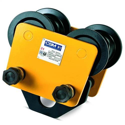 Trole Manual Csm T 3000 - 20100204003