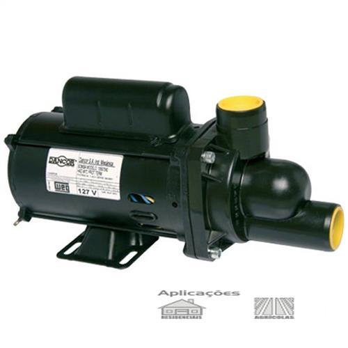 Bomba Para Hidromassagem Dancor Had-W7c 3/4 Cv Monofásica 110/220V - 20120068017