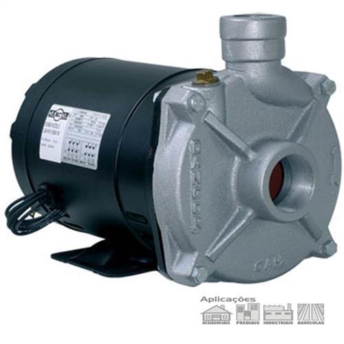 Bomba Centrífuga Dancor Cam-W10 1 Cv Monofásico 127V/220V