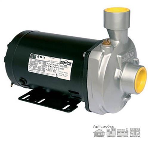 Bomba De Aplicações Múltiplas Dancor Cam-W-16 1 Cv Trifásica 220/380V - 20120073020