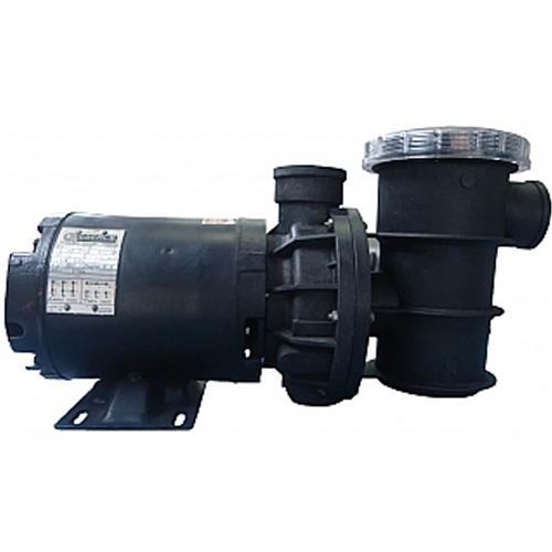 Bomba Para Piscina Darka Phdv-5 1.5 Cv 3500 Rpm Monofásica 110/220V - 20130059017