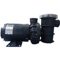Bomba Para Piscina Darka Phdv-5 1.5 Cv 3500 Rpm Trifásica 220/380V - 20130059018