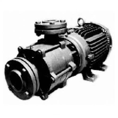 Bomba Multi Estágio Com Bocais Flangeados Darka A2g-14 20 Cv Trifásica 220/380V - 20130086029