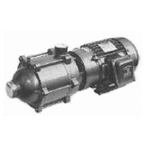 Bomba Multi Estágio Com Bocais Rosqueada-Bsp Darka Ap2x-5 1.5 Cv Trifásica 220/380V - 20130086037