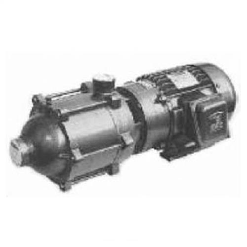 Bomba Multi Estágio Com Bocais Rosqueada-Bsp Darka Ap4x-8 4 Cv Trifásica 220/380V - 20130086049