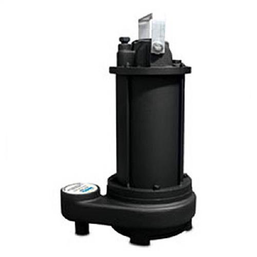 Bomba Submersível Darka Ds-Baby 50L 1/2 Cv 3500 Rpm Monofásica 110/220V Água Limpa