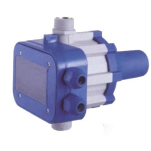 Controlador Automático De Pressão Eletroplas Cae-10 Monofásica 110V - 20160113001