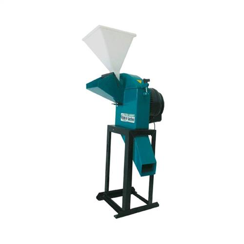 Picador E Triturador Forrageiro Garthen Gt-2000 Ldf 2Hp Monofásica 220V