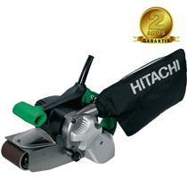 "Lixadeira De Cinta De 76 X 533Mm 3"" Hitachi Sb8v2 220V - 20210145007"