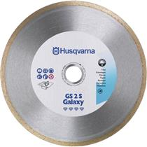 Disco Diamantado 230Mm Husqvarna Gs2s - 5414133200681