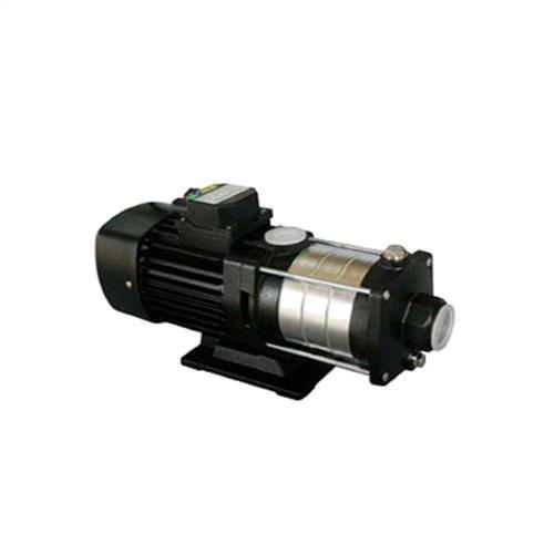 Bomba Multi Estágio Horizontal Jacuzzi Jmh8-10-T Trifásica Em Aço Inoxidável - 20400090010