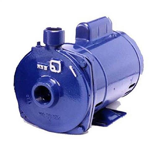 Bomba Centrífuga Ksb Hydrobloc C 750N 3/4 Cv Monofásica 110/220V