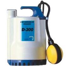 Bomba Centrífuga Submersível Ksb Hydrobloc Drainer D300 0,33 Cv 220V