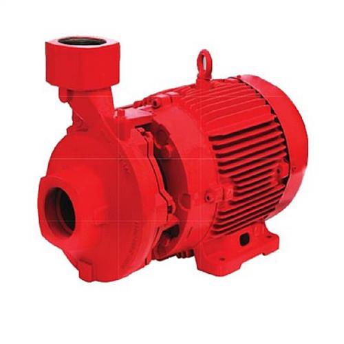 Bomba De Incêndio Ksb Firebloc 32-160R 7.5 Cv Trifásica 220V Ip55 - 20230075003