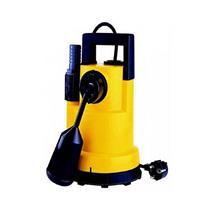 Bomba Centrífuga Submersível Ksb Hydrobloc Ama Drainer N 302 S E 1/2 Cv Monofásica 220V