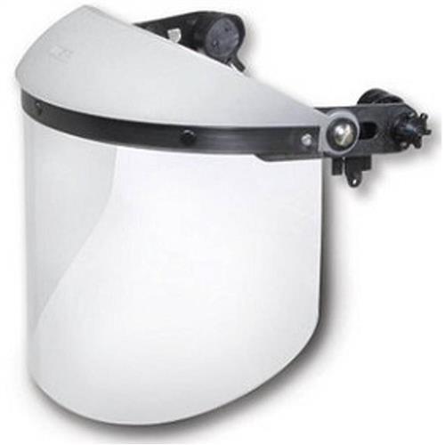 Kit Protetor Facial M.S.A. 200