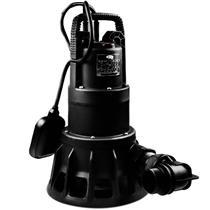 Motobomba Grundfos Dab Submersível Feka Bvp 750 M-A Com Bóia De Nível 220V Monofásico