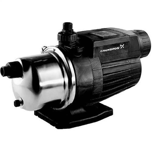 Pressurizador Grundfos Mq3-35 220V Monofásico