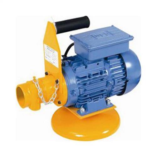 Motor Menegotti Para Vibrador De Imersão Com Base Giratória E Acoplamento Do Mangote Sem Mangote Trifásica 220/380V - 20270139003