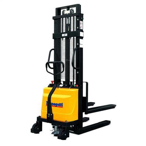 Empilhadeira Semi-Elétrica Menegotti Mes 1.0 Tonelada X 1600 - 20270191006