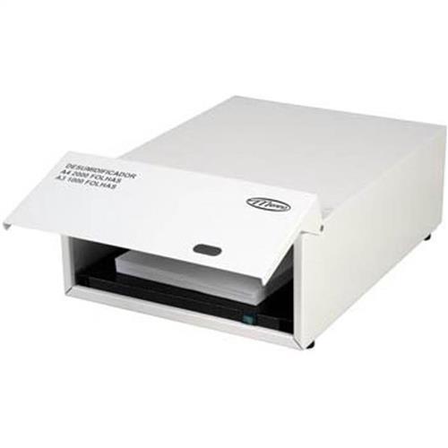 Desumidificador De Papel Menno 1000 Folhas A3 76W 220V