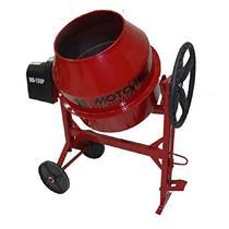 Betoneira Motomil 150 Litros Mb-150L Com Proteção De Cremalheira Monofásica 220V - 20280045003