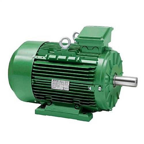 Motor Elétrico Blindado Trifásico Alto Rendimento Nova Motores Ip-55 De 10 Cv 4 Pólos 380/660V - 20300184005