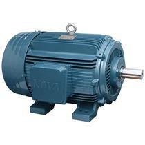 Motor Elétrico Nova Motores Blindado Trifásico Alto Rendimento Ip-56 De 5 Cv 2 Pólos 3600 Rpm 380/660V