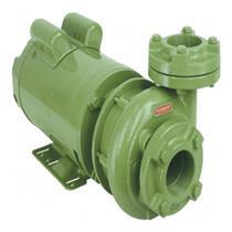 Bomba Mono Estágio Schneider Mbv-01 F2 3 Cv Monofásica 110/220V Com Capacitor - 20320084136