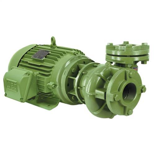 Bomba Mono Estágio Schneider Mbv-21 R2 1/2 5 Cv Monofásica 110/220V Com Capacitor - 20320084168