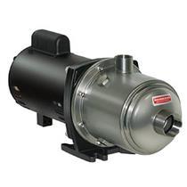 Bomba Centrífuga Multi Estágio Schneider Me-Hi 5210 1 Cv Monofásica 127/220V Com Capacitor - 20320088021