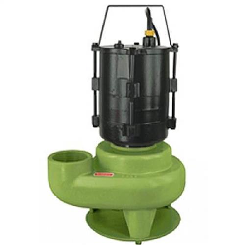 Bomba Submersível Schneider Bcs-220 2 Polos 1 Cv Monofásica 220V Com Capacitor