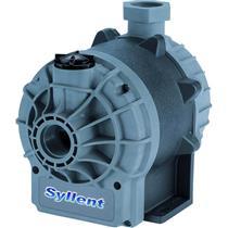 Bomba Centrífuga Residencial Syllent Aqquant Mb63e0005as 1/3 Cv 60 Hz Monofásico 120V