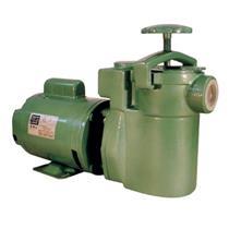 Bomba Para Filtro De Piscina Thebe Fr-12 3/4 Cv Trifásica 220/380V - 20370057004