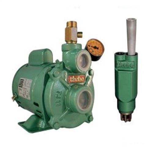 Bomba Mono Estagio Thebe Tj11 20 Al 1/2 Cv Monofásica 110/220V Fs Motor F. Red. Sem Capacitor - 20370085033