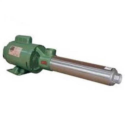 Bomba Multi Estágio Thebe Tbo-0515 15 Estágios, 1.0 Cv Monofásica 110/220V Gg20 Com Intermediário Ferro Fundido)