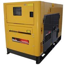 Gerador De Energia 37.5 Kva A Diesel 4 Tempos Td40sge3 (Ats Opcional) Toyama Trif. 220/380V