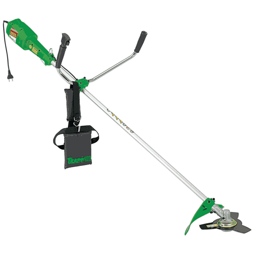 Roçadeira Lateral Elétrica Trapp Master 1000 220V - 20490174004