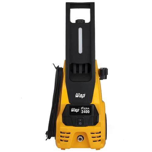 Lavadora De Alta Pressão Wap Fera 2400 Libras 220V Monofásico